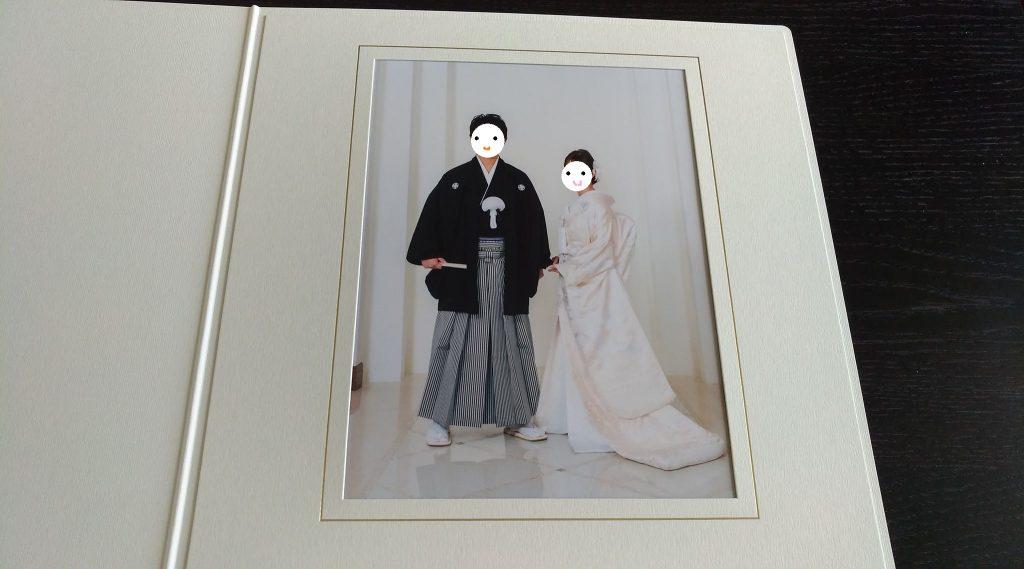 和装前撮りフォトウエディング 小さな結婚式 カメラマン写真