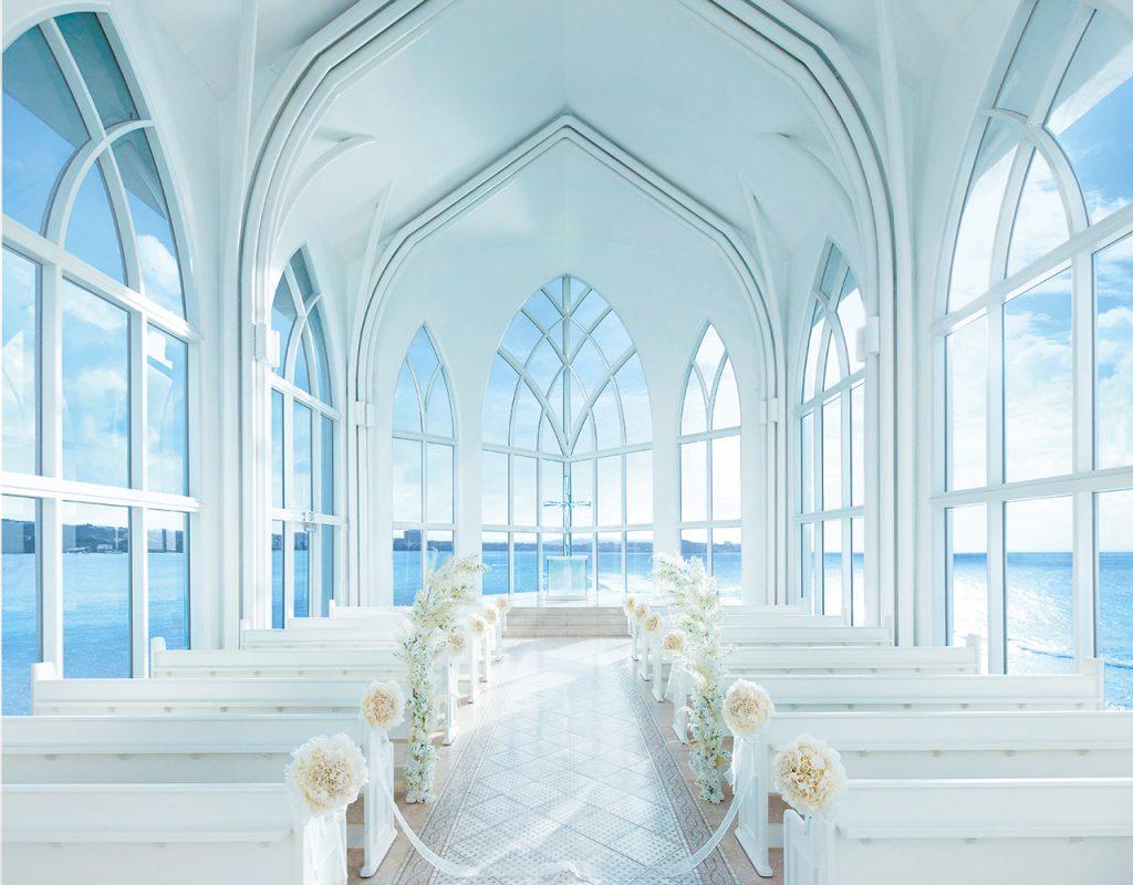 海外挙式 グアムの結婚式場アールイズウエディング