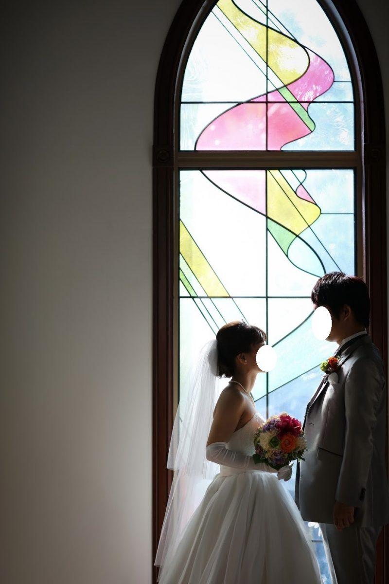 小さな結婚式 グアム挙式