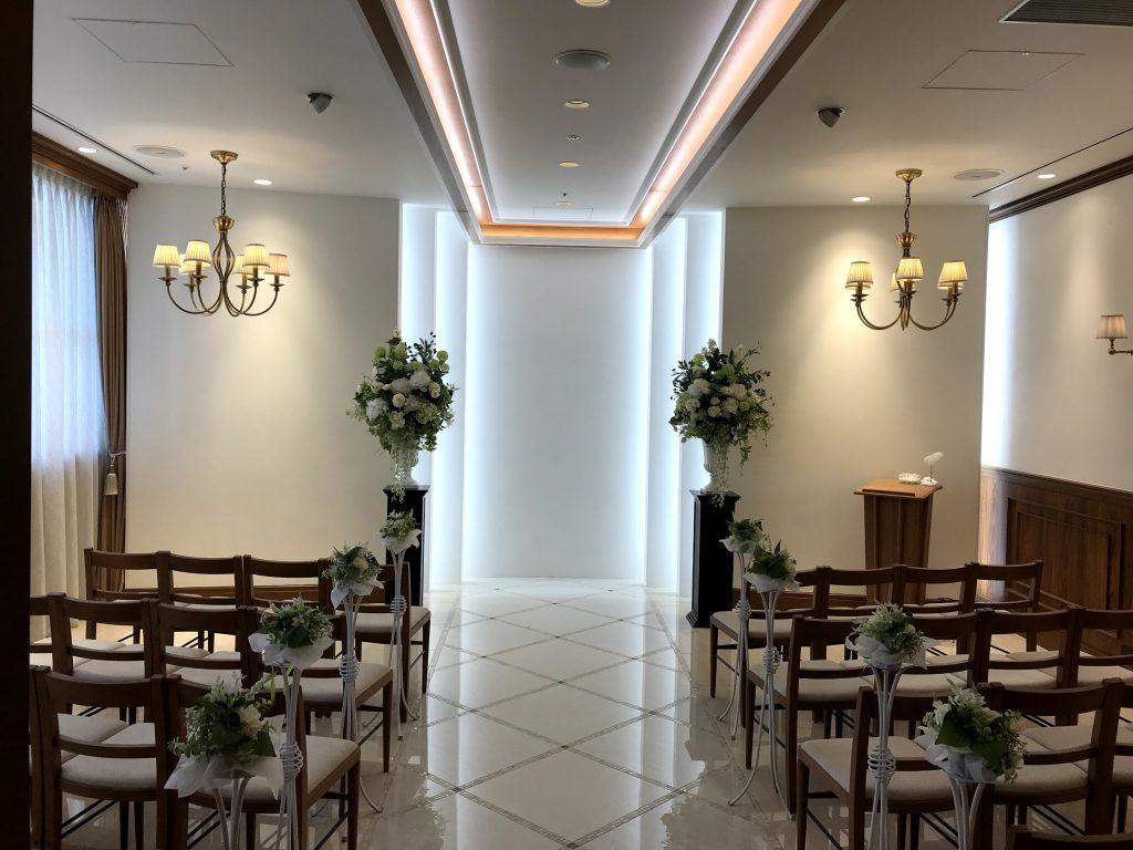 ブライダルフェアのおすすめ 小さな結婚式
