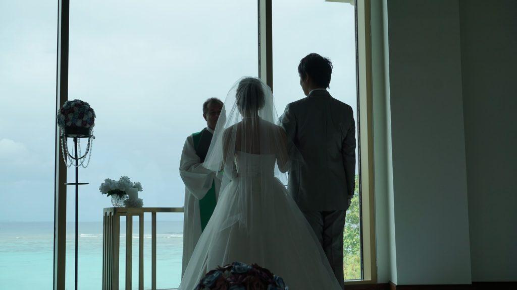 結婚式写真撮影費用