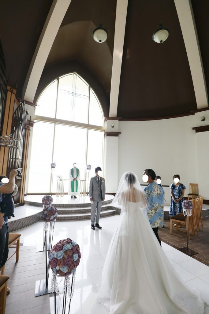 結婚式費用 請求書(節約版)