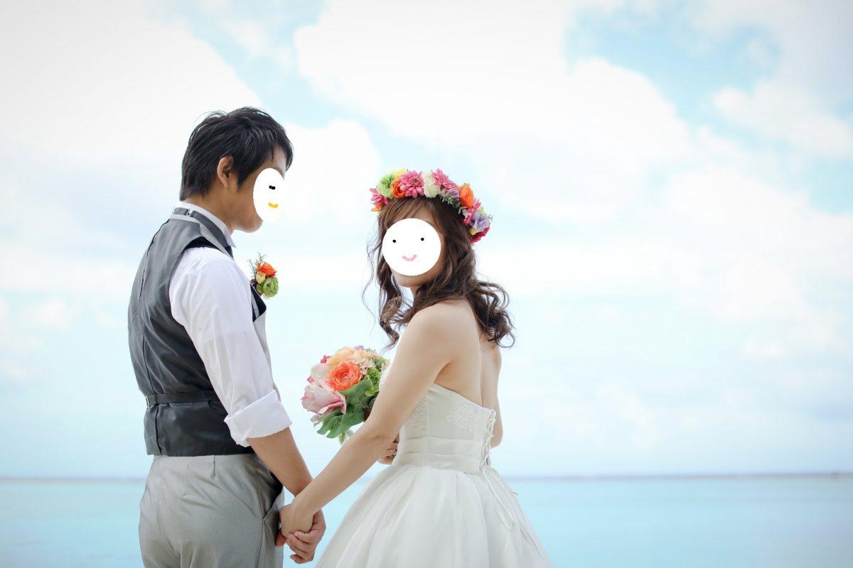 """グアムの格安結婚式_海外挙式体験談"""""""""""