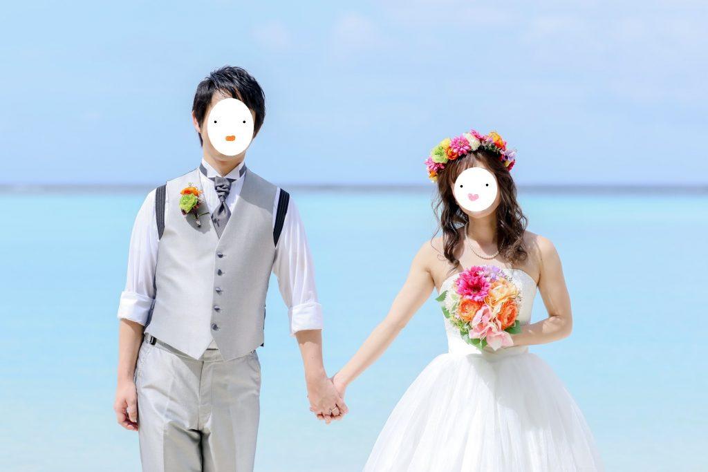 結婚式費用節約のコツ 写真撮影