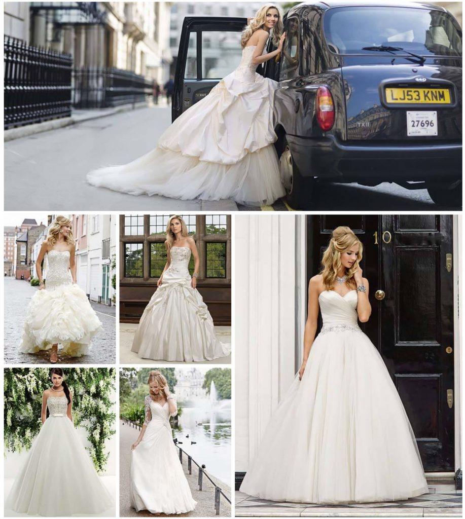 海外ウエディングドレス選びと注意点