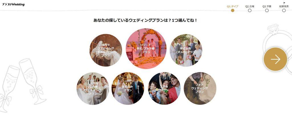 海外挙式 結婚式場探しプラコレウエディング