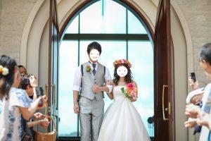 海外結婚式(グアム)の服装|両親、男性・女性ゲストにおすすめ衣装