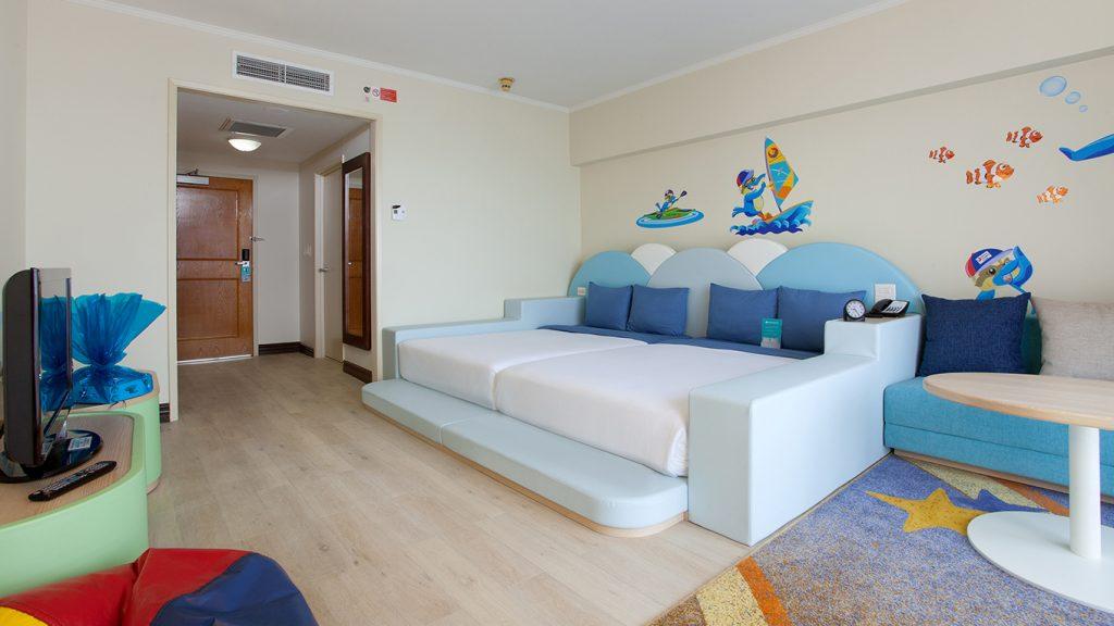 海外挙式グアム レインボーチャペル PICグアムホテル