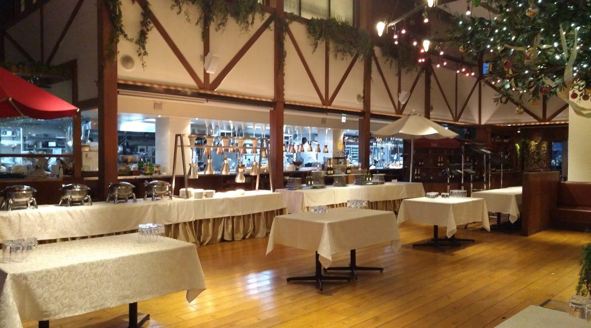 結婚式費用節約 レストランウェディング