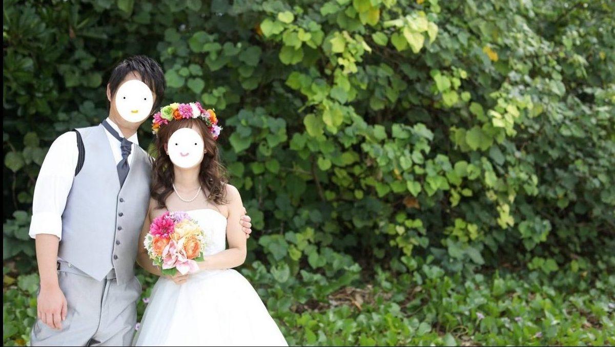 海外挙式グアム 結婚式費用 オプション