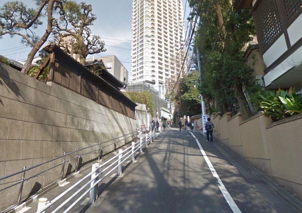ブライダルフェアの東京おすすめ 目黒雅叙園アクセス