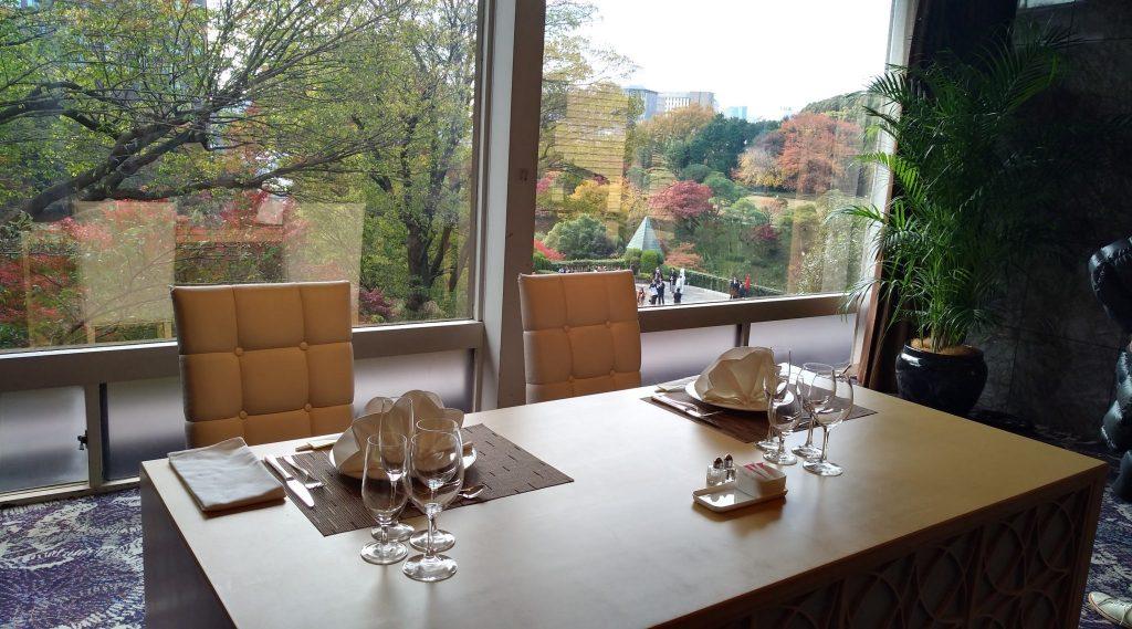 ホテル椿山荘東京 結婚式披露宴パーティー