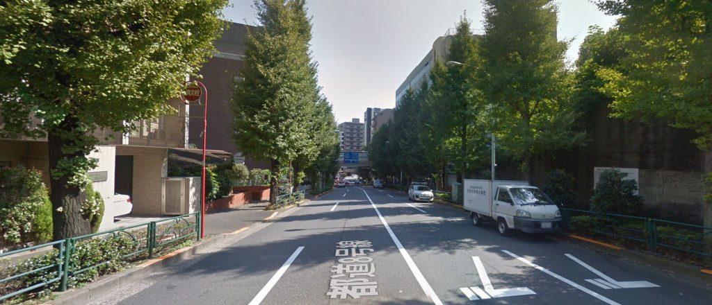 ホテル椿山荘東京 アクセス