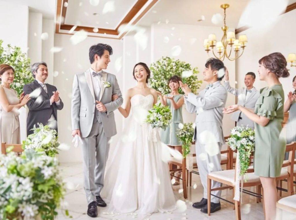新型コロナ 結婚式場選び方